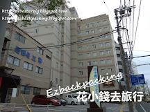 那霸商務酒店往宿心得 沖繩陽光廣場飯店