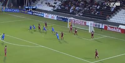 ملخص واهداف مباراة قطر واوزباكستان 0 - 1 الثلاثاء  06-09-2016 تصفيات كأس العالم وكأس اسيا