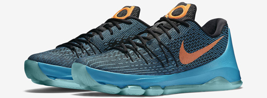 7edd6ca64a90 ajordanxi Your  1 Source For Sneaker Release Dates  Nike KD 8