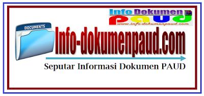 ADMINISTRASI LENGKAP TERBARU PAUD, TK, RA 2017/2018