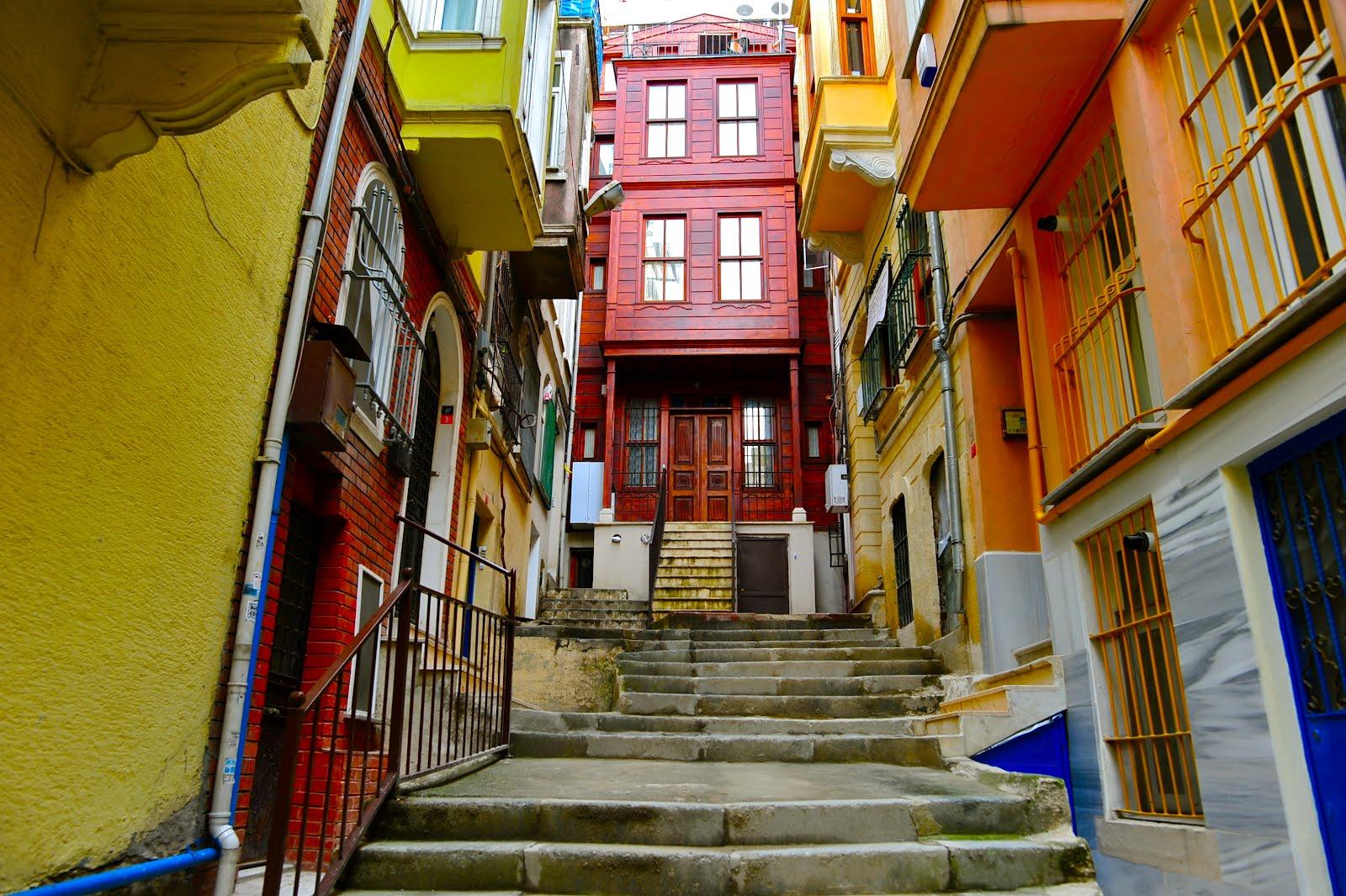 Lavorare In Australia Come Architetto lavoro a istanbul: architetti italiani a istanbul
