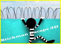 Stickman Escape Story 3D Mod Apk v2.0 (Unlimited Gold)