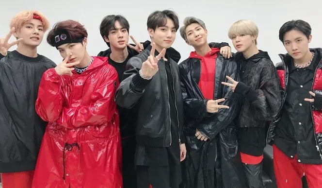 Tenyata 5 Grup Idola Asal Korea Selatan Ini Hampir Debut Dengan Nama Kuno Loh!