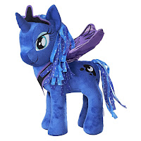Princess Luna Feature Wings Plush