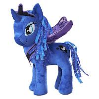 Princess Luna Feature Wings Plush