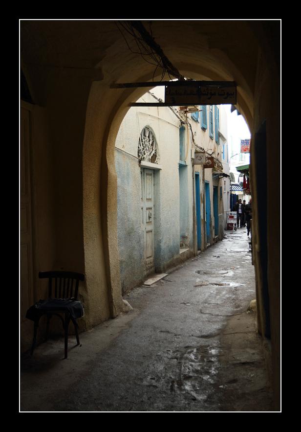 山森影像: 突尼斯及其他