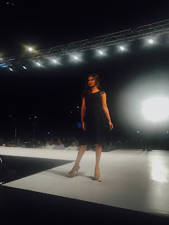 Monte Carlo Showcases its Exclusive Summer Collection at 'The Great Indian Fashion Week' in Noida