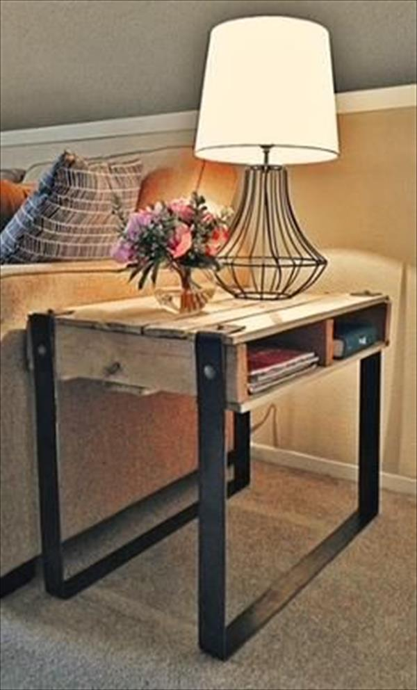 10 glorious pallet recycling ideas that inspiration you for Pallet furniture blogspot com