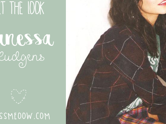 Get the look: Vanessa Hudgens | Rosegal
