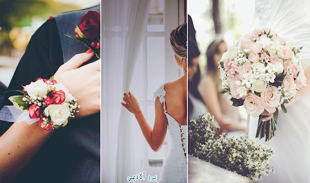 40 بريست لايت روم لمعالجة صور الزفاف