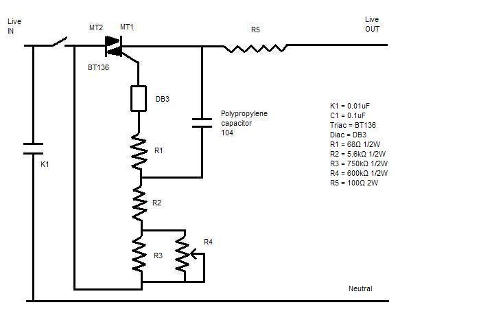 Genovator: Step-down AC without using a transformer.