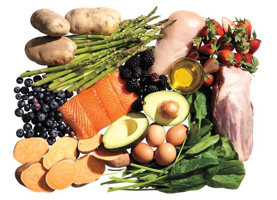 alimentation saine macronutriments musculation