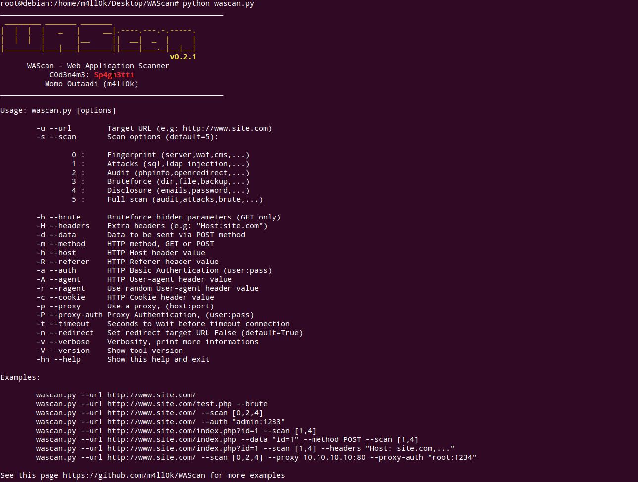 Github Document Scanner