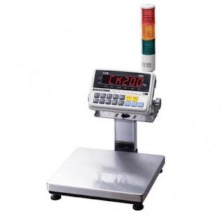 cân bàn điện tử cas Ck200sf-6