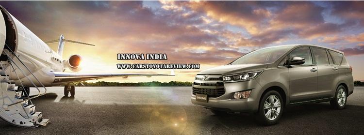 2016 Toyota Innova india Review And Interior