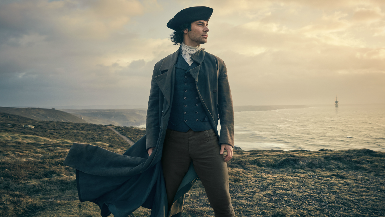 Eclectic Pop - TV's Top 20 Costuma Drama Soundtracks - Poldark