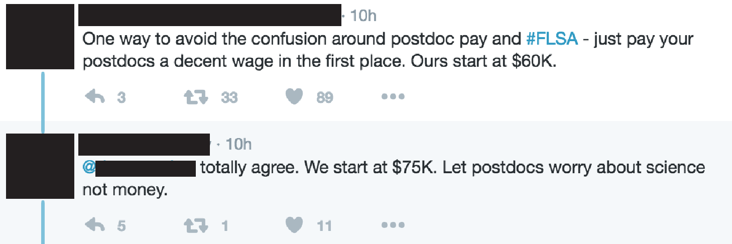 RajLab: Some (reluctant) thoughts on postdoc pay