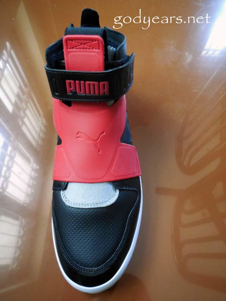 Puma El Rey Future be9c5b60f