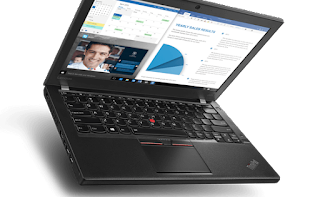 Lenovo ThinkPad X260 Windows 10 64bit Drivers