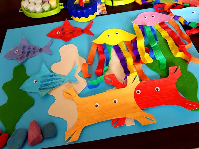 Fabryka Farb - Paint Maker - zestaw kreatywny - Crayola