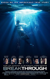 Breakthrough (2019) Full Movie English HDCAMRip 720p