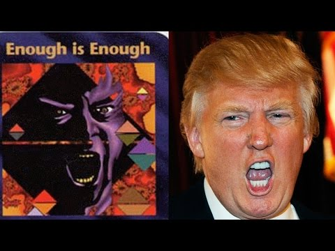 Illuminati INWO: Morte de Donald Trump em Jogo