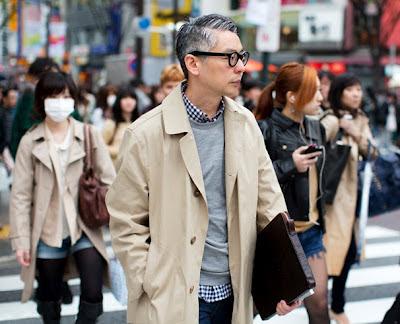 J.Crew Tokyo