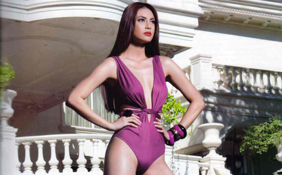Sexiest Women In The Philippines 41