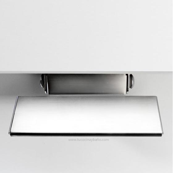 pedal apertura puerta mueble cocina