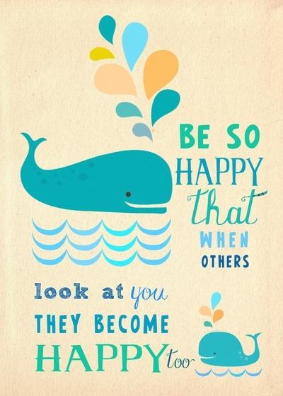 Be so happy-happy monday quotes