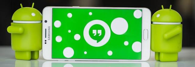 Google Hangouts não poderá mais enviar SMS a partir de maio; entenda o motivo