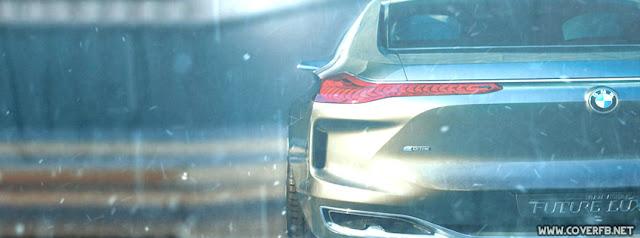 BMW Future Concept Car