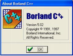 Pengenalan IDE Borland C++ - BeHangat.Net