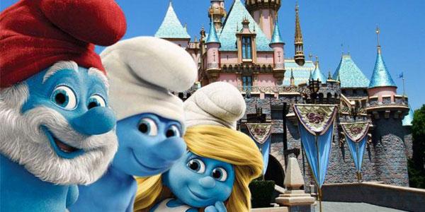 Movie Terbaru 2017 - Kumpulan Foto Get Smurfy, Fakta Get Smurfy dan Video Get Smurfy