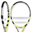 Babolat Aeropro Review - The Benefits