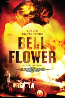 crítica de Bellflower