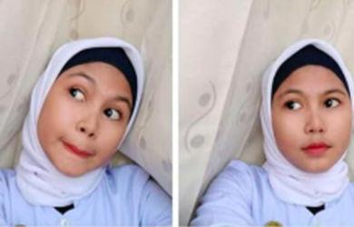 Viral Video Mahasiswi Hina TNI dan Polri, Katanya Cuma Tamatan SMA