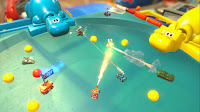 Micro Machines World Series Game Screenshot 9