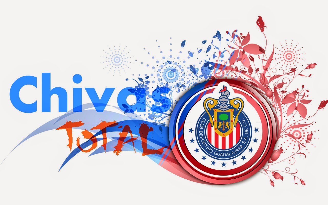Wallpaper - Escudo Chivas Total