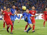 Thailand Juara, Indonesia Lengkapi Trofi Kelima sebagai Runner Up Piala AFF