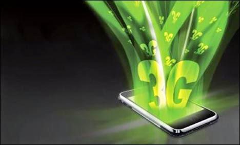 Yang Perlu Anda Tahu Seputar 3G (Third Generation)