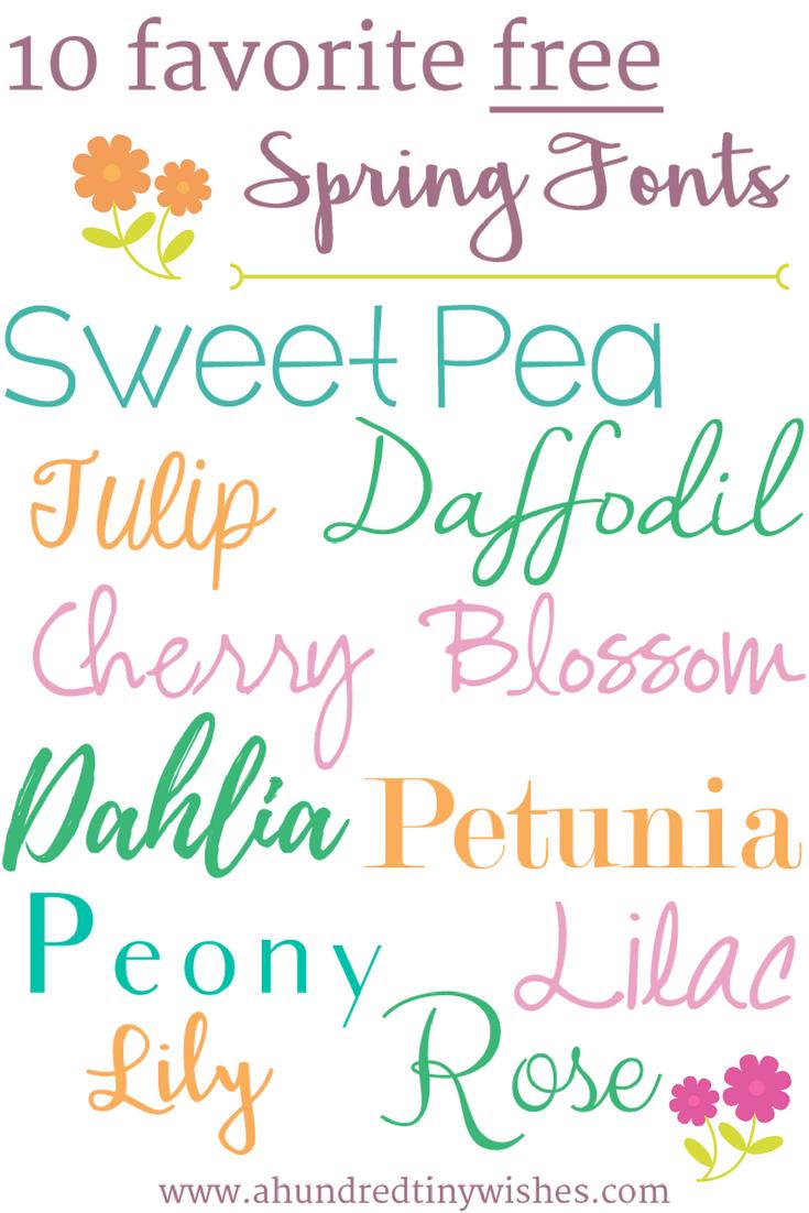 free fonts, blogger fonts