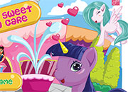 My Little Pony Sweet Day Care