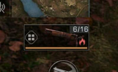 Cara menghilangkan gambar api pada senjata di game life after