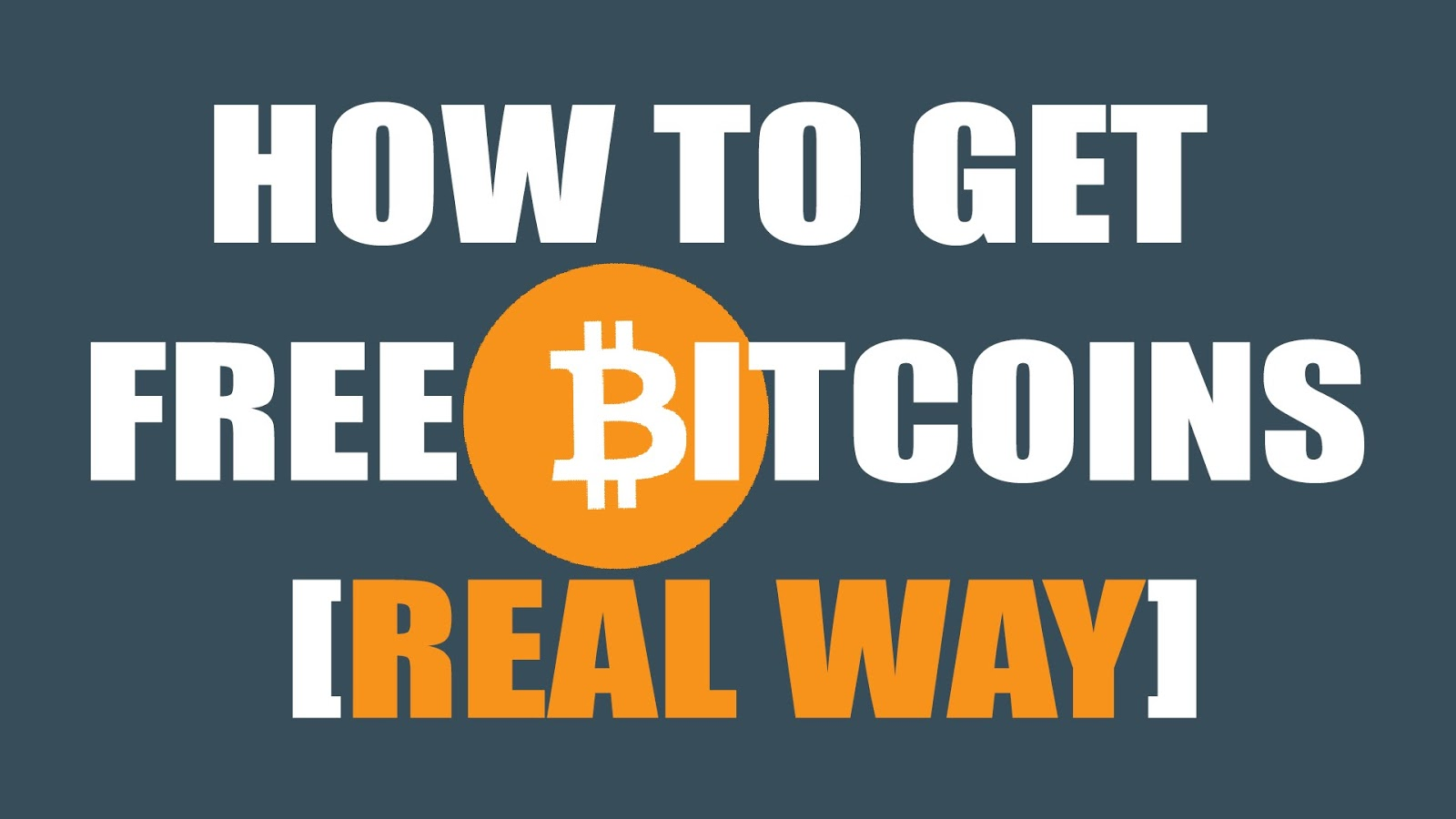 need to make some money fast how to make bitcoin without an investment