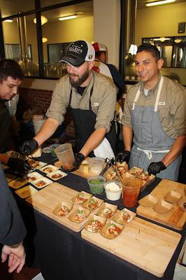 Killen's STQ at 2016 Houston BBQ Throwdown