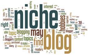 kenapa memilih blog niche