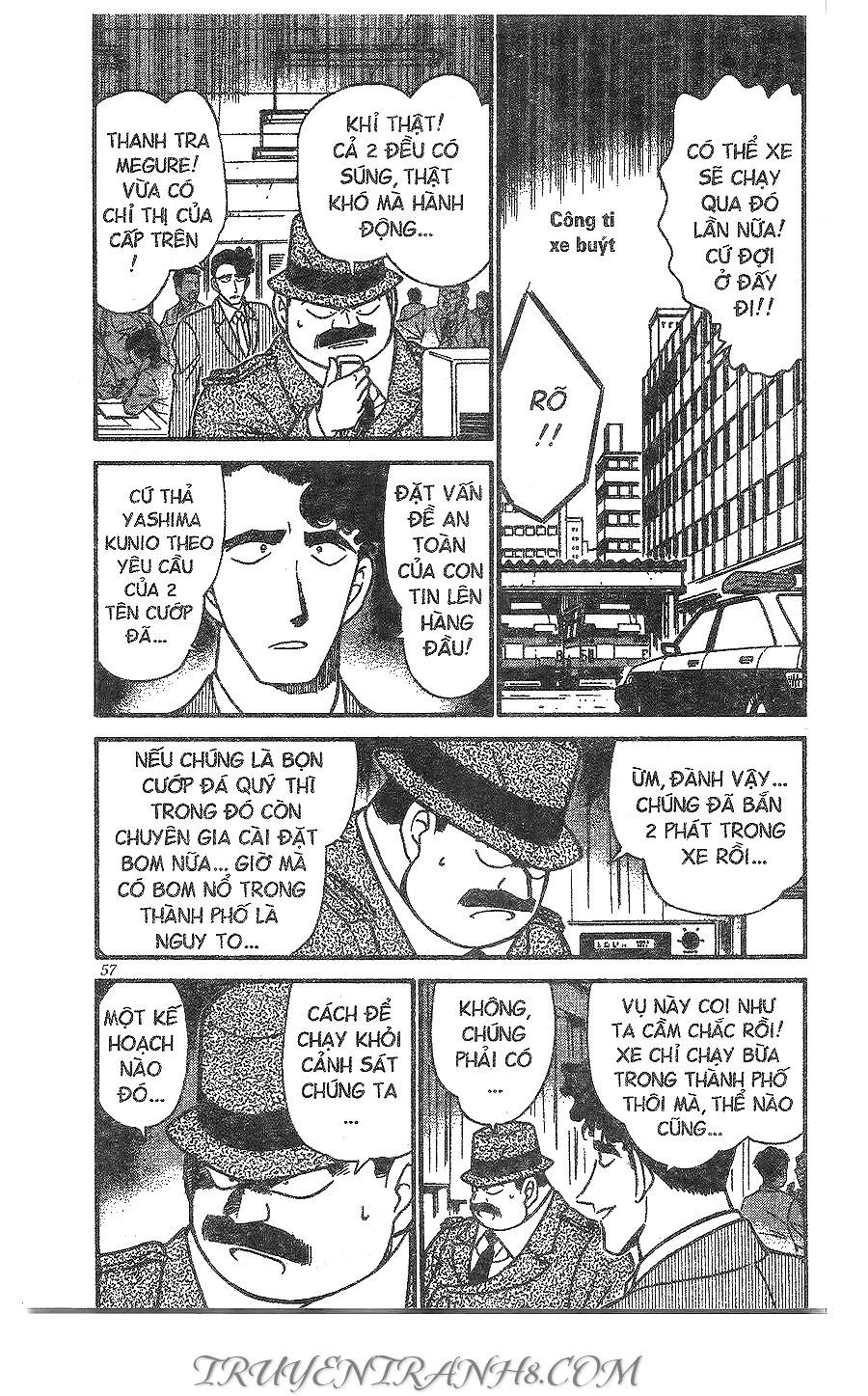 Detective Conan Chap 288 - Truyen.Chap.VN