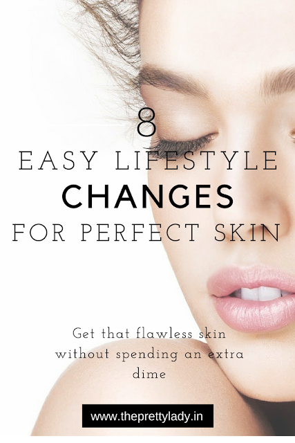 perfect skin, beauty tips, skin care tips, how to get clear skin,