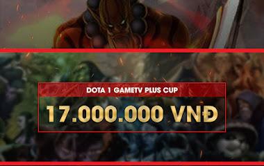 Khơi dậy hồi ức với giải đấu Dota 1 GTV Plus Cup